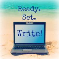 #ReadySetWrite!