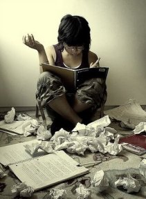 writers-block-inspiration-girl-paper